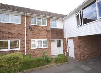 Thumbnail 3 bed terraced house for sale in Swaledale, Bracknell, Berkshire