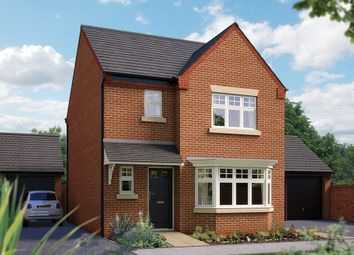 "Thumbnail 3 bed detached house for sale in ""The Epsom"" at Harbury Lane, Heathcote, Warwick"