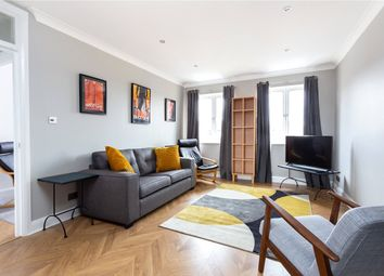 Thumbnail 2 bed flat to rent in St. Matthew's Row, London