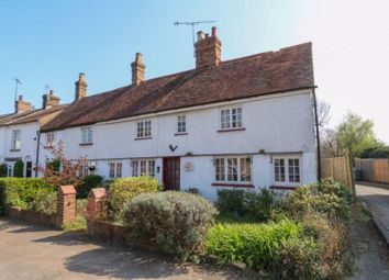 Thumbnail 2 bed end terrace house for sale in High Street, Toddington, Dunstable