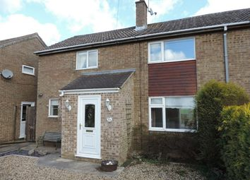 Thumbnail 3 bedroom semi-detached house to rent in Woodfield, Collyweston, Stamford, Northamptonshire