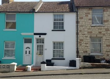 Thumbnail 2 bedroom property to rent in Evelyn Avenue, Newhaven