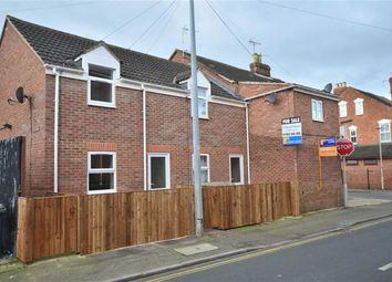 Thumbnail 1 bedroom terraced house for sale in Falkner Street, Tredworth, Gloucester