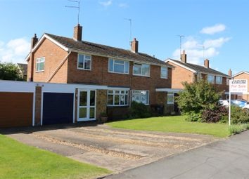 Thumbnail 3 bed property for sale in Bridgewater Drive, Abington, Northampton