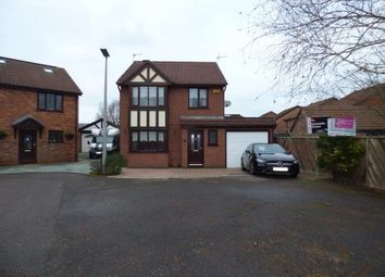 Thumbnail 4 bed detached house for sale in Lancaster Gate, Banks, Southport, Lancashire