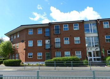 Thumbnail 2 bedroom flat for sale in Packington Avenue, Shard End, Birmingham