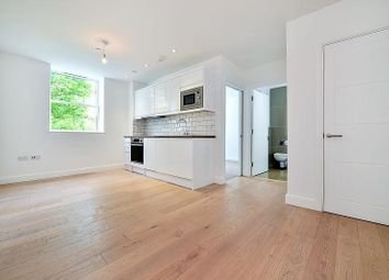 Thumbnail 1 bed flat for sale in Brook House, Cricket Green, Mitcham