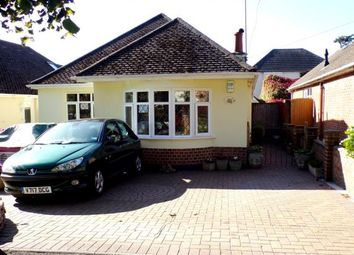 Thumbnail Property for sale in Livingstone Road, Parkstone, Poole