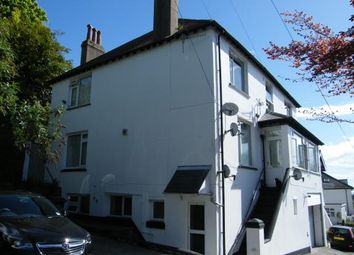 Thumbnail 3 bed flat for sale in 10 Southfield Rise, Paignton, Devon