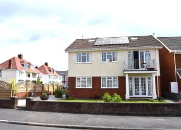 3 bed maisonette for sale in The Green Avenue, Porthcawl CF36