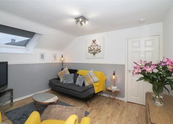Thumbnail 1 bed flat for sale in Main Street, Coalsnaughton, Tillicoultry