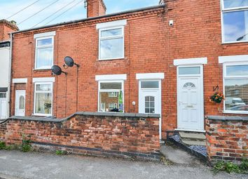 Thumbnail 3 bed property for sale in Brooke Street, Tibshelf, Alfreton