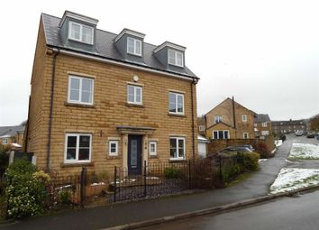 Thumbnail 5 bed detached house for sale in Carr Rd, Buxton, Derbyshire