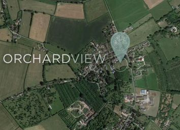 3 bed semi-detached house for sale in Adj Giffords Orchard, Stembridge, Martock, Somerset TA12