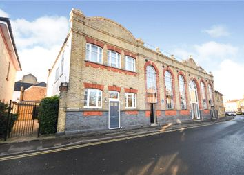 Anchor Street, Chelmsford, Essex CM2. 1 bed flat for sale