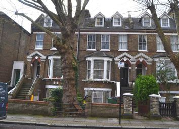 Thumbnail 1 bed flat to rent in Hartham Road, Caledonian Road