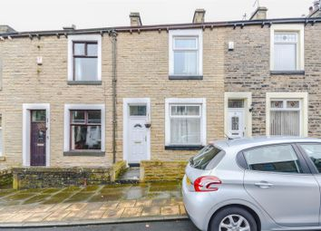 Thumbnail 2 bed terraced house for sale in Fife Street, Barrowford, Nelson