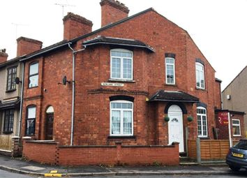 Thumbnail 3 bed semi-detached house to rent in Newland Street, Rugby