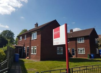 Thumbnail 2 bed flat for sale in Craven Road, Broadheath, Altrincham, Greater Manchester