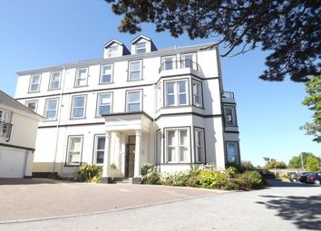 Thumbnail 2 bed flat to rent in Bar Road, Falmouth