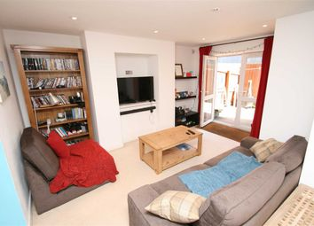 Thumbnail 1 bed flat for sale in Park Row, City Centre, Bristol