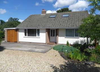 Thumbnail 4 bed detached bungalow for sale in Westmead, Moorhouse, Carlisle