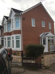 Thumbnail 2 bed semi-detached house to rent in Queen Isabels Ave, Cheylesmore, Coventry