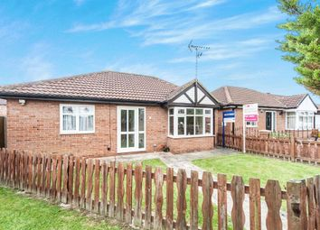 Thumbnail 2 bed detached bungalow for sale in Victoria Gardens, Ormesby, Middlesbrough