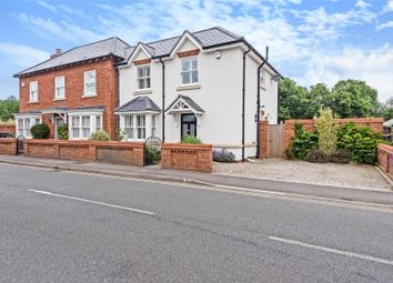 Thumbnail 3 bed semi-detached house for sale in Ripley, Woking, Surrey