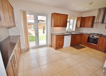Thumbnail 4 bedroom semi-detached house to rent in Cheviot Gardens, London