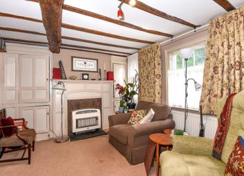 Thumbnail 4 bed end terrace house for sale in Kington, Herefordshire