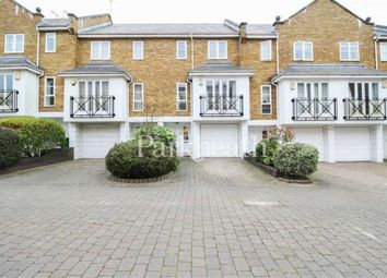 Thumbnail 3 bed property for sale in Berridge Mews, West Hampstead, London