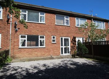 Thumbnail 3 bed terraced house to rent in Birchwood Road, Alfreton