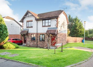 Thumbnail 2 bedroom semi-detached house for sale in Drummond Way, Newton Mearns, Glasgow