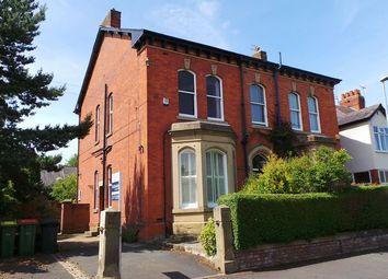 Thumbnail 3 bedroom semi-detached house for sale in Newton Road, Ashton-On-Ribble, Preston