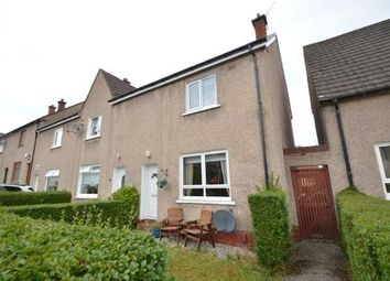 Thumbnail 2 bed end terrace house for sale in Blackthorn Avenue, Lenzie, Glasgow