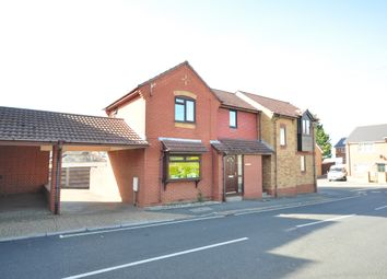 Thumbnail 2 bed end terrace house to rent in High Street, Oakfield, Ryde