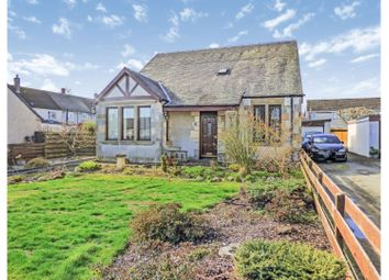 Thumbnail 4 bed detached house for sale in Waggon Road, Crossford, Dunfermline