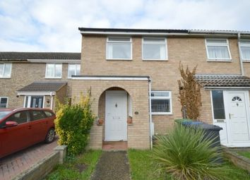 Thumbnail 3 bed property to rent in Winfold Road, Cambridge