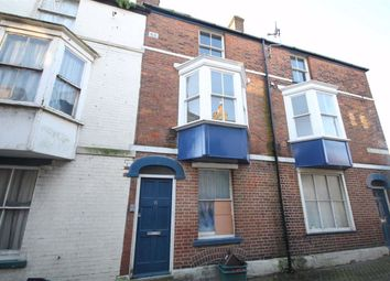 Thumbnail 1 bed flat for sale in Wesley Street, Weymouth, Dorset