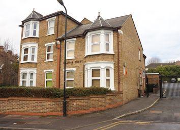 Thumbnail 1 bedroom flat to rent in Beverley Mews, London