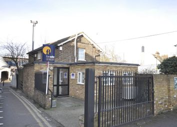 Thumbnail 2 bed terraced house for sale in West House, South Worple Way, Mortlake
