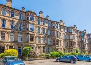 Thumbnail 4 bed flat for sale in Woodburn Terrace, Morningside, Edinburgh