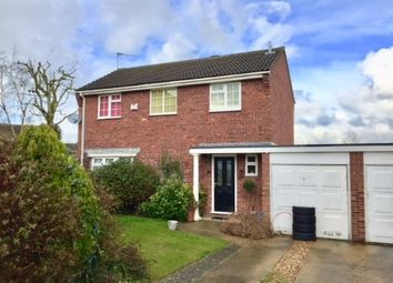 Thumbnail 3 bed detached house for sale in Melfort Drive, Leighton Buzzard, Beds, Bedfordshire