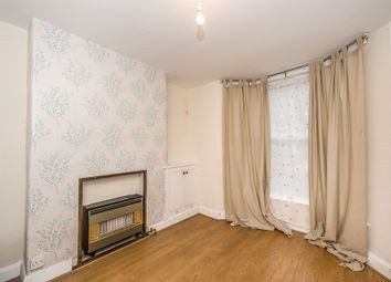 Thumbnail 2 bed terraced house for sale in Fingland Road, Wavertree, Liverpool