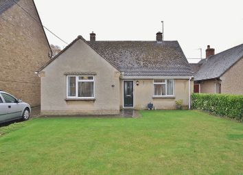 Thumbnail 2 bed detached bungalow for sale in Main Road, Long Hanborough, Witney