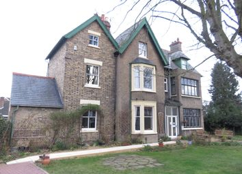 Thumbnail Block of flats for sale in Dogsthorpe Road, Peterborough