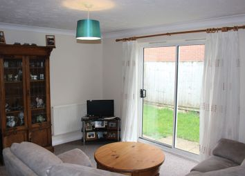 Thumbnail 2 bed terraced house for sale in Honeysuckle Close, Calne