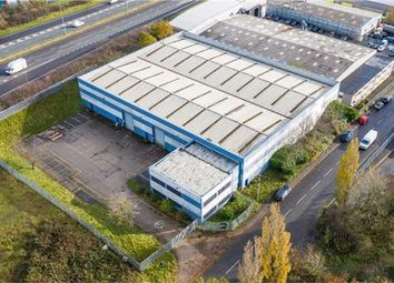 Thumbnail Light industrial to let in Unit 3, Commondale Way, Euroway Industrial Estate, Bradford