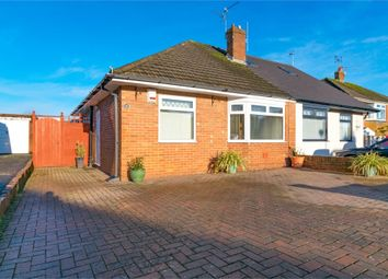 Thumbnail 3 bed semi-detached bungalow for sale in The Fairway, Cardiff, South Glamorgan